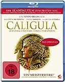 Caligula - Aufstieg und Fall eines Tyrannen - Das Original [Blu-ray]