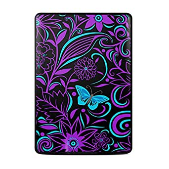 DecalGirl Skin (autocollant) pour Kindle Paperwhite - Fascinating Surprise