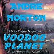 Voodoo Planet | Andre Norton