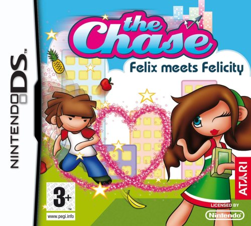 The Chase: Felix Meets Felicity  (Nintendo DS)