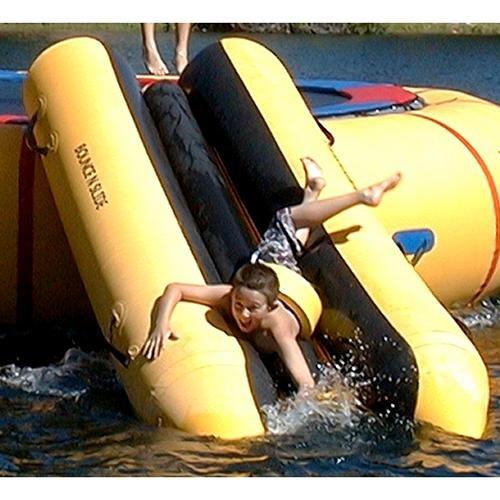 Island Hopper Bounce N Slide Water Slide 2011