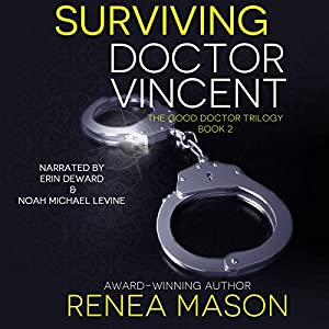 Surviving Doctor Vincent Audiobook