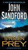 Stolen Prey (A Lucas Davenport Novel Book 22)