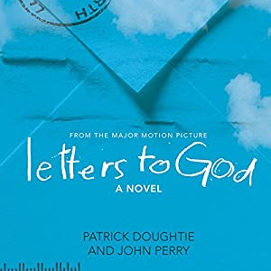 Letters to God Audiobook