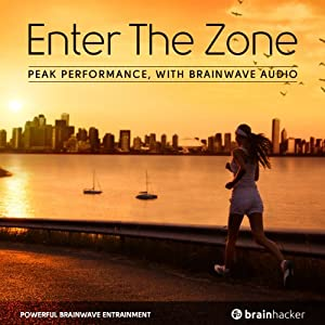 Enter the Zone Session Speech