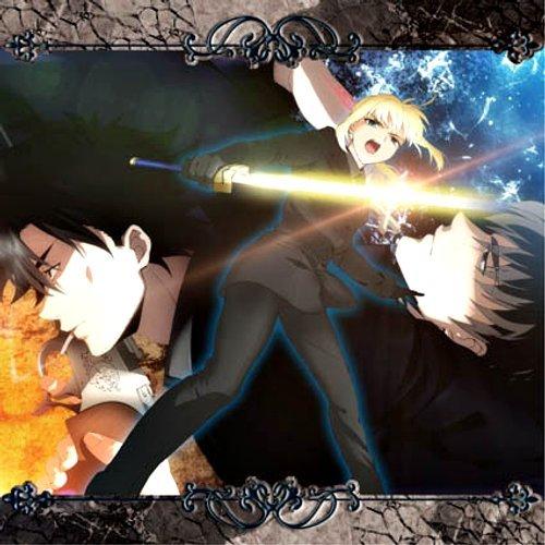 Fate/Zero クッション
