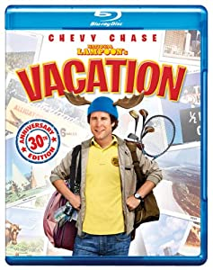 National Lampoon's Vacation: 30th Anniversary [Blu-ray] by Warner Home Video