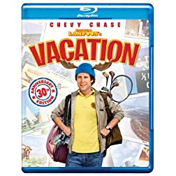 National Lampoon's Vacation: 30th Anniversary [Blu-ray]