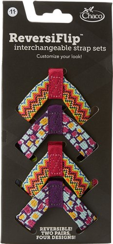 Chaco Sandals Womens front-1039305