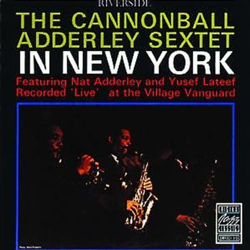 in-new-york-by-cannonball-adderley