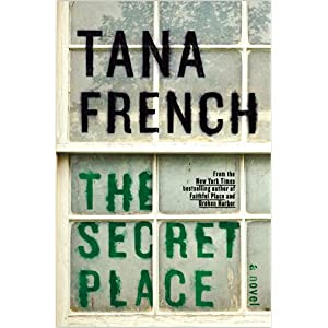 The Secret Place by Taa French