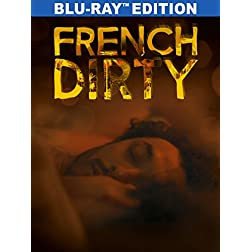 French Dirty (Special Edition) [Blu-ray]