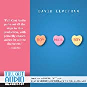 Boy Meets Boy | [David Levithan]