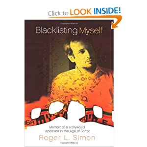 Downloads Blacklisting Myself: Memoir of a Hollywood Apostate in the Age of Terror e-book