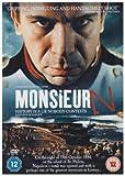 Monsieur N packshot