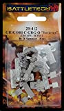 Grigori C-GRG-O Invictus Omni Mech: BattleTech Miniatures