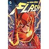 The Flash, Vol. 1: Move Forward  (The New 52) ~ Francis Manapul