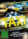 Taxi Quadrilogie [Import allemand]