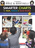 Smarter Charts for Math, Science, and Social Studies: Making Learning Visible in the Content Areas