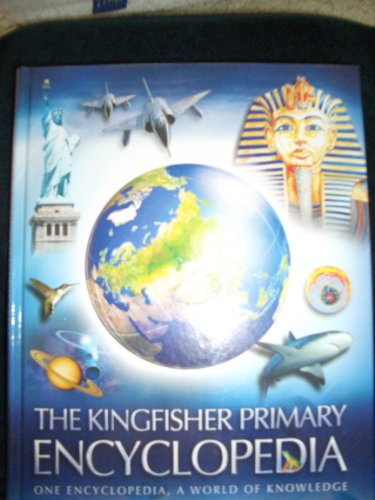 the-kingfisher-primary-encyclopedia
