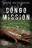 img - for Congo Mission: A Jack Sharp Novel (The Jack Sharp Novels) (Volume 2) book / textbook / text book