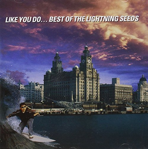 The Lightning Seeds - Summer Breeze (Daily Mail) - Zortam Music