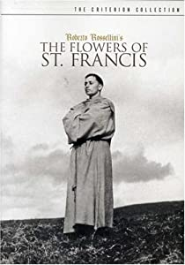 The Flowers of St. Francis (The Criterion Collection)