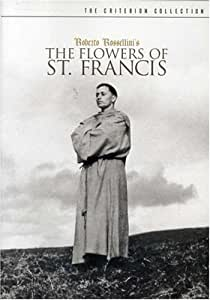 The flowers of St. Francis (Criterion Collection)