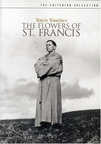Criterion Collection: Flowers of St Francis [DVD] [1950] [Region 1] [US Import] [NTSC]