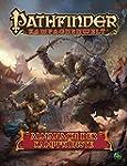 Almanach der Kampfk�nste: Pathfinder...