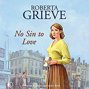 No Sin to Love Audiobook