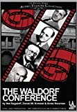 img - for The Waldorf Conference (Library Edition Audio CDs) (L.a. Theatre Works Audio Theatre Collection) book / textbook / text book