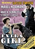 Extra Girl (1923) / The Gusher (1913) [Import]