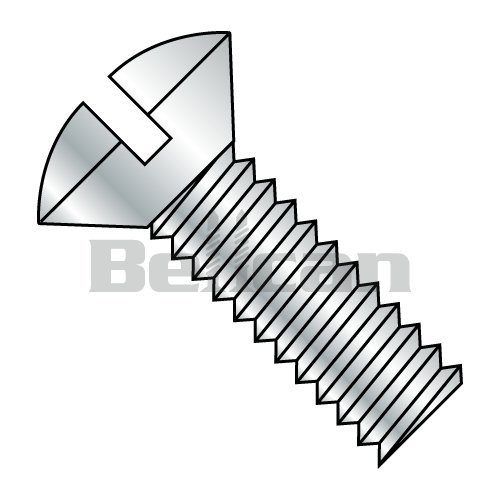 Carton: 3,000 pcs 10-24 x 1 1//4 Weld Screws//Nibs Under Head//Steel//Plain