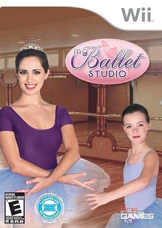 My Ballet Studio