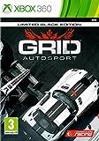 Grid Autosport Black - édition limitée