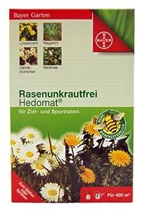 Bayer Rasen-Unkrautfrei Hedomat - 240 ml
