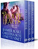 Pirate Hearts: Plundering Love on the High Seas (History With Heart  Collection)