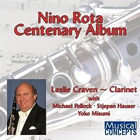 Nino Rota Centenary Album