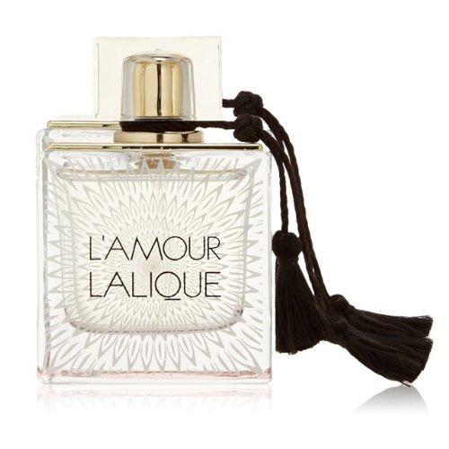 L'Amour Eau de Parfum 100 ml Vapo Donna