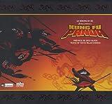 echange, troc Tracey Miller-Zarneke - Le Making Of de Kung Fu Panda