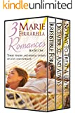 Three Marie Ferrarella Romances Box Set One
