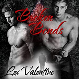 Broken Bonds Audiobook