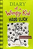 Jeff Kinney Diary of a Wimpy Kid 08. Hard Luck