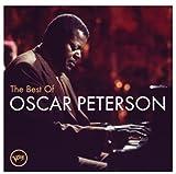 echange, troc Oscar Peterson - The Best of