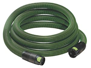 Festool 488131 Antistatic Hose IAS-2-7000 (22.9 Ft) For IAS Air Sanding System at Sears.com