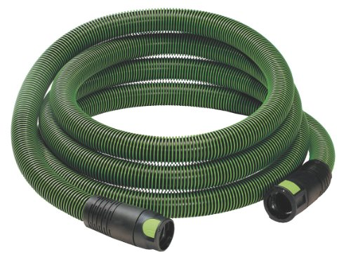 Festool 488176 Antistatic Hose Ias-2-5000 (16.4 Ft) For Ias Air Sanding System front-549298