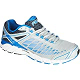 Fila Men S Dashtech Energized Running Shoe Hirise / Prince Blue / White 12 D(M) US