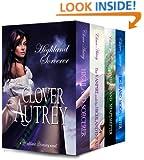 Highland Sorcery Boxed Set (a Highland Sorcery novel)
