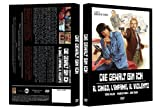 The Cynic, the Rat and the Fist aka Il Cinico, l'infame, il violento aka Die Gewalt bin ich 1977 (DVD) limited to 1000 pcs. English Subtitles